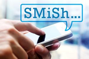 SMiShing Identity Theft